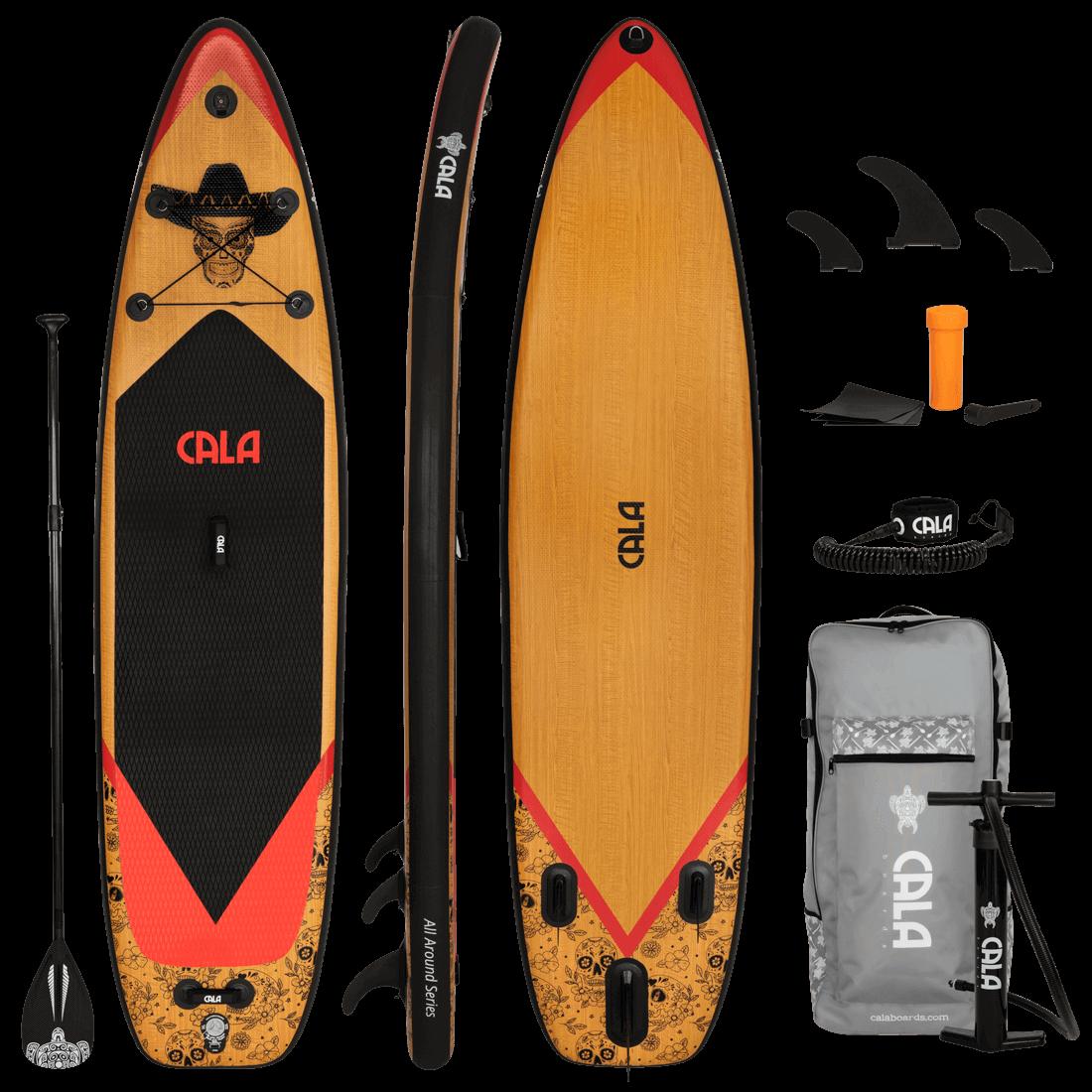 Cala Boards Chac (Bild 0)