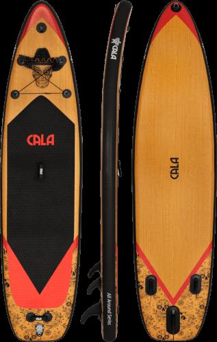 Cala Boards Chac (Thumbnail)