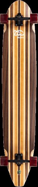 Pogo Soulcruiser 140 (Bild 1)