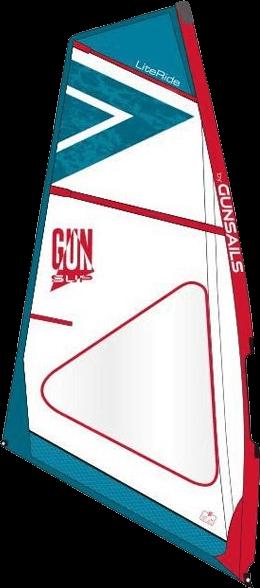 Gunsails Lite Ride Set (Bild 0)
