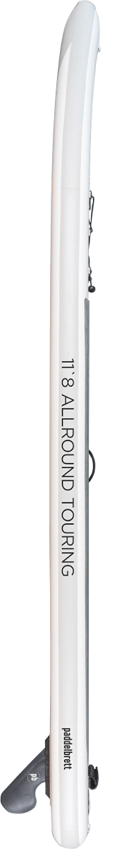Paddelbrett Stand Up & Explore Paket (Bild 2)