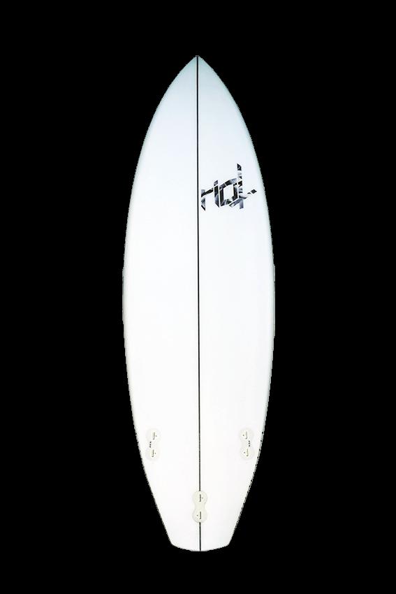 Riot Surfboards MFH (Bild 1)