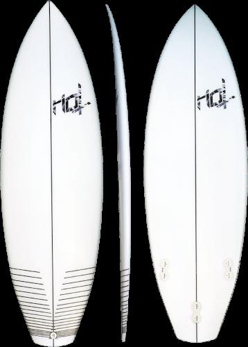Riot Surfboards MFH (Thumbnail)